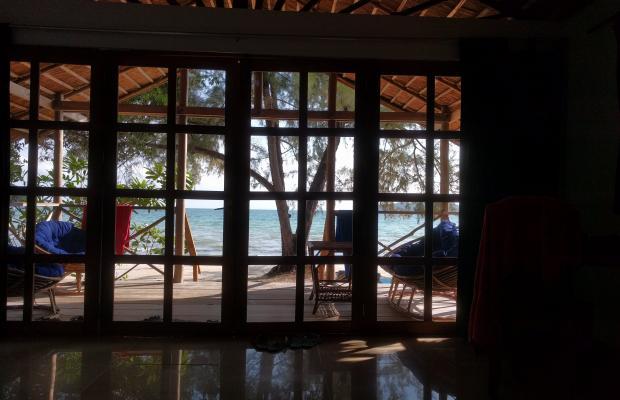 фотографии отеля Saracen Bay Resort изображение №7
