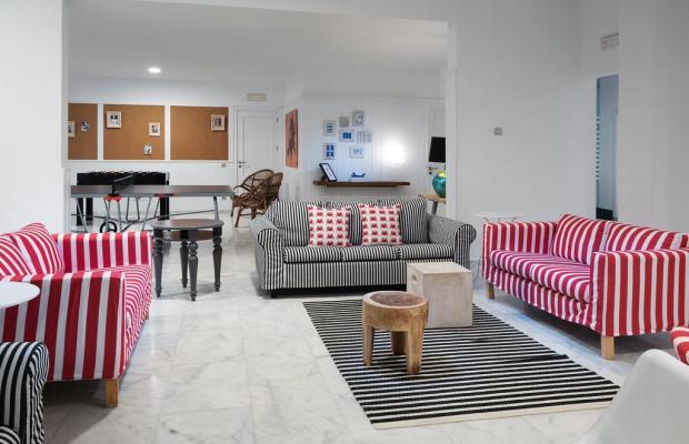 фото отеля Marina Suites изображение №13