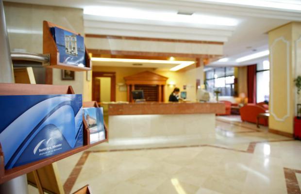 фотографии отеля Monte Puertatierra изображение №11