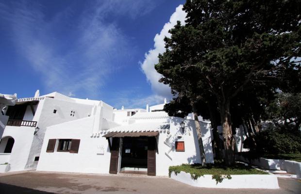 фото отеля HLG Binivell Park Apartments изображение №29
