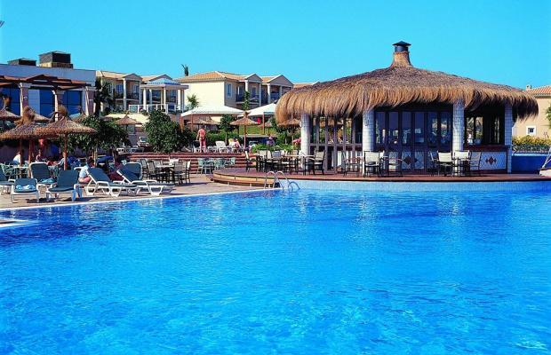 фотографии отеля Insotel Punta Prima Resort & Spa (ex. Insotel Club Punta Prima) изображение №27