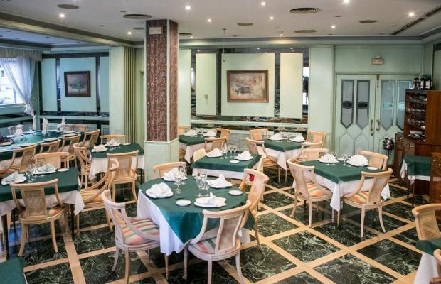 фотографии отеля Hotel Tibur изображение №7