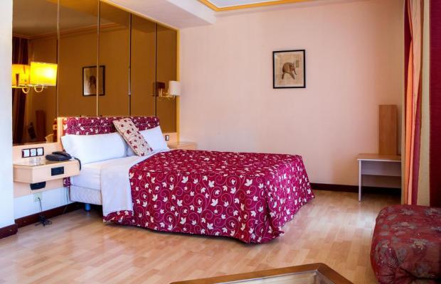 фотографии отеля Hotel Tibur изображение №3