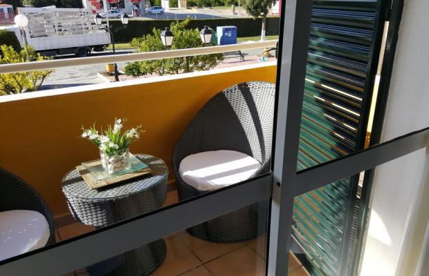 фото отеля Hotel Torre De Los Guzmanes изображение №13