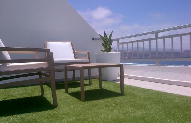 фото отеля Luz Playa изображение №9
