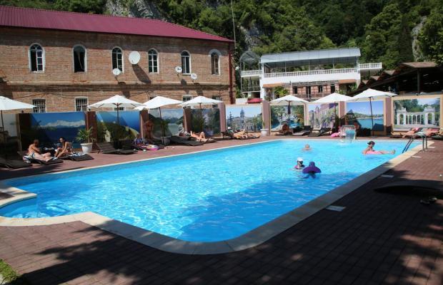 фото отеля Водопад (Vodopad) изображение №5
