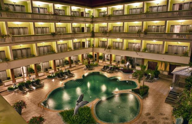 фотографии Cambodian Resort изображение №20