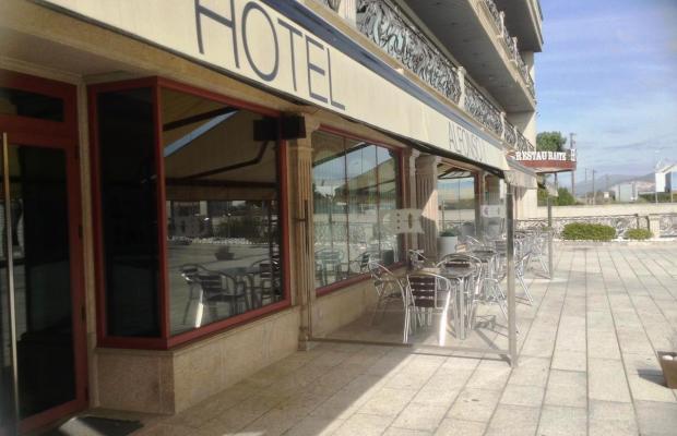 фотографии отеля Alfonso I изображение №47
