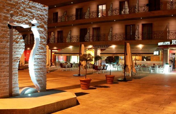 фотографии отеля Alfonso I изображение №19
