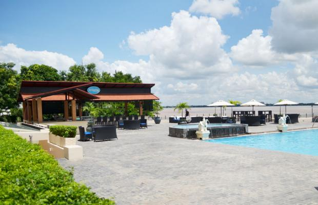 фото отеля Cambodiana Hotel изображение №25