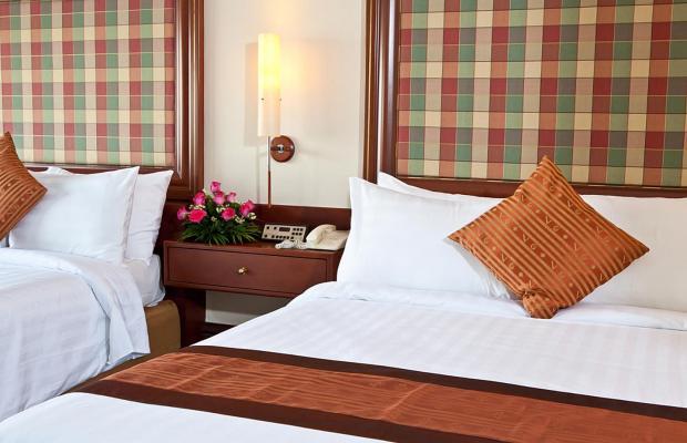 фотографии отеля Cambodiana Hotel изображение №15