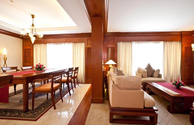 фото Cambodiana Hotel изображение №10