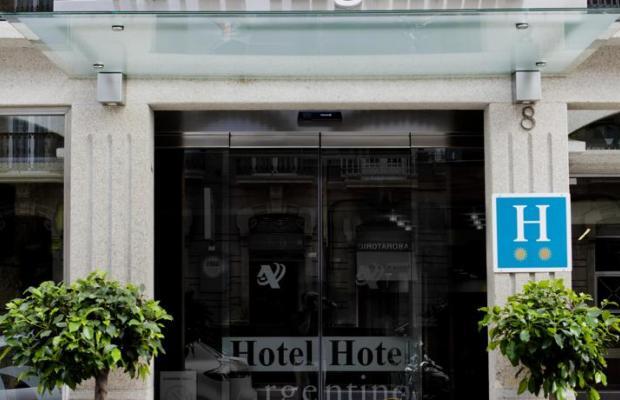 фото отеля Argentino изображение №25