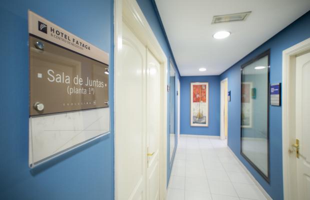 фото отеля THe Fataga & Business Centre (ex. Fataga) изображение №5