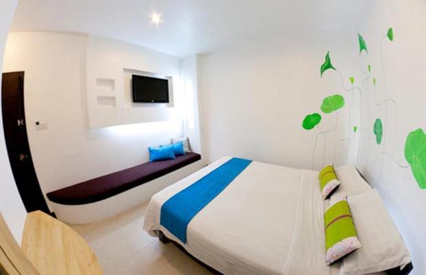 фотографии отеля Cara Hotel изображение №19