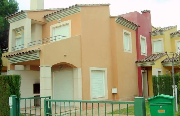 фотографии отеля Rentalmar Verdi Adosados изображение №3