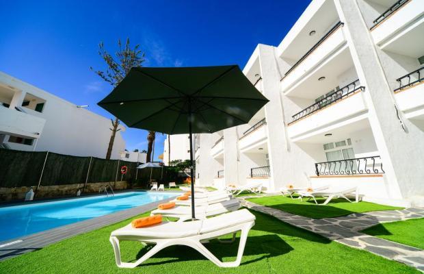 фотографии отеля Atlantic Sun Beach (ex. Carasol) изображение №3