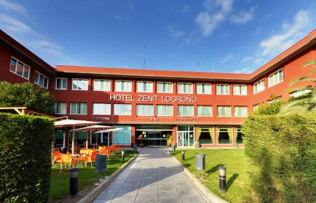 фото отеля Zenit Logrono изображение №1