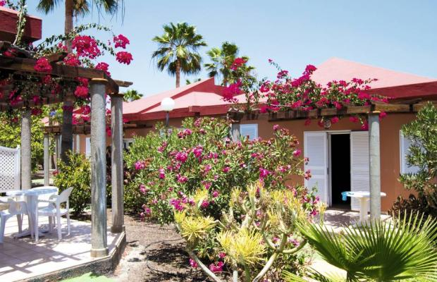 фото отеля Cay Beach Princess Bungalows изображение №9