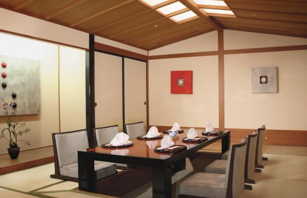 фото отеля Grand Hilton Seoul изображение №29