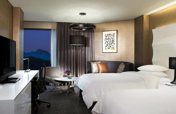 фото отеля Grand Hilton Seoul изображение №25