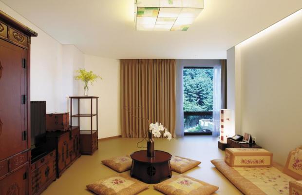 фото отеля Grand Hilton Seoul изображение №17