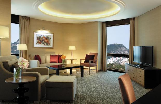 фотографии Grand Hilton Seoul изображение №4