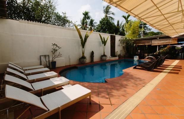фотографии отеля Coolabah Hotel изображение №35