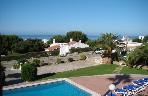 фото отеля Apartamentos Binibeca Mar (ex. IBB Binicudi) изображение №13
