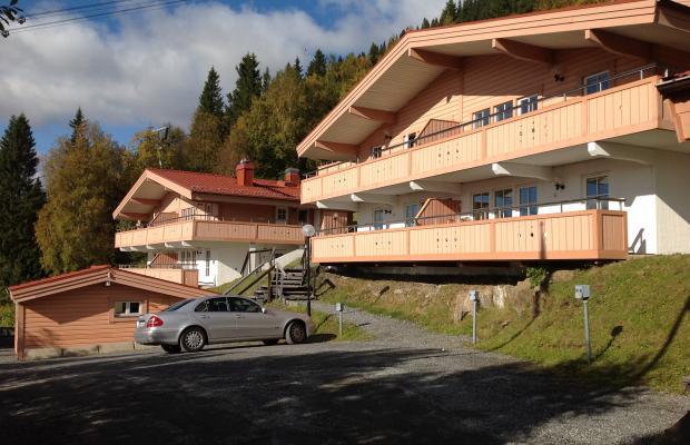 фотографии отеля Belwobyn изображение №23