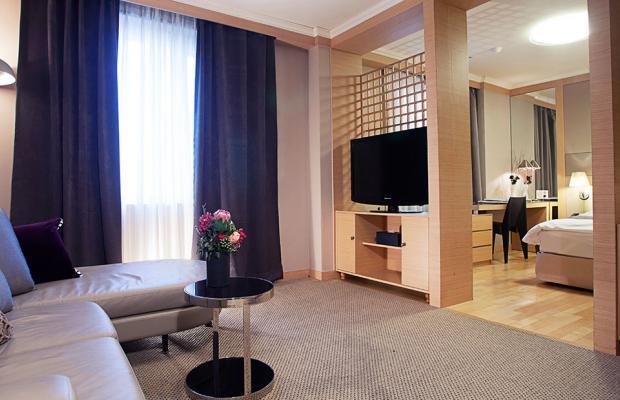 фото отеля Sunshine Hotel Seoul изображение №29