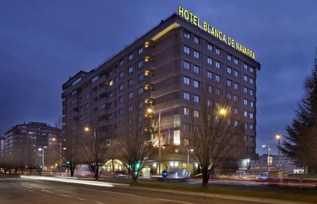фотографии отеля Blanca de Navarra изображение №11