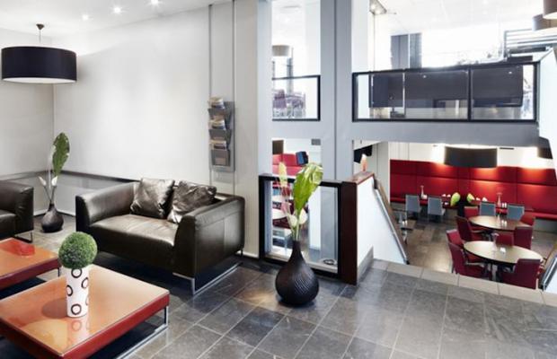 фото отеля Comfort Hotel Osterport изображение №25