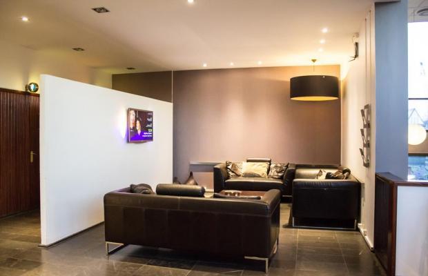 фото отеля Comfort Hotel Osterport изображение №13
