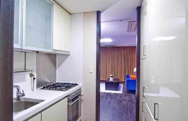 фото отеля Vabien Suite 2 изображение №45