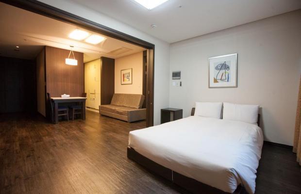 фото отеля Vabien Suite 2 изображение №21