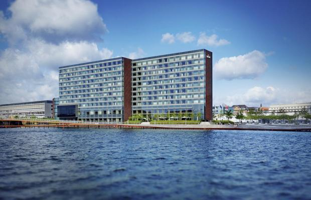 фото отеля Copenhagen Marriott изображение №1