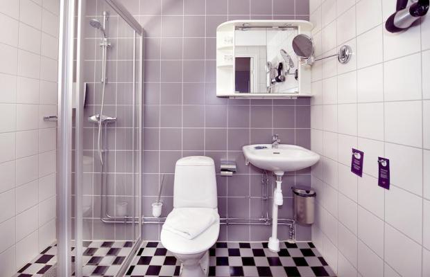 фотографии отеля Clarion Collection Hotel Odin изображение №23