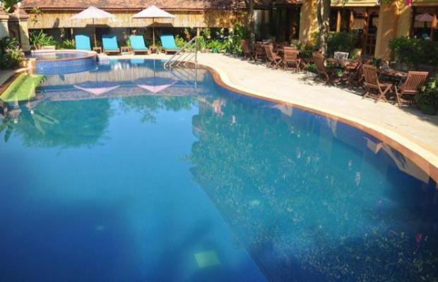 фотографии Golf Angkor Hotel изображение №8