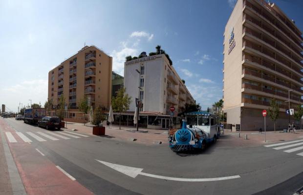 фото отеля H Top Amaika изображение №9