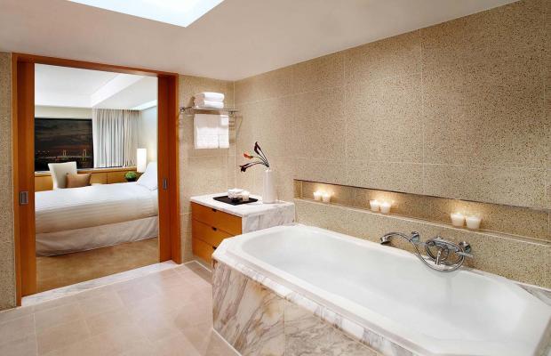 фото отеля Westin Chosun Busan изображение №21