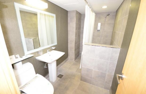фотографии отеля Young Dong Hotel изображение №19