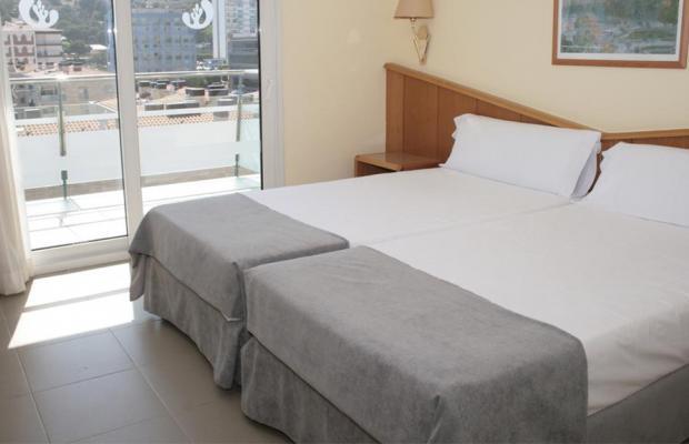 фотографии отеля Kaktus Playa изображение №39