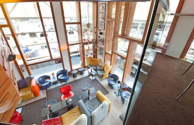фотографии отеля First Hotel Avalon изображение №11