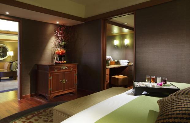 фото отеля Grand InterContinental Seoul Parnas изображение №45