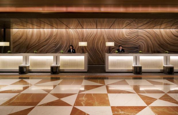 фото отеля Grand InterContinental Seoul Parnas изображение №9