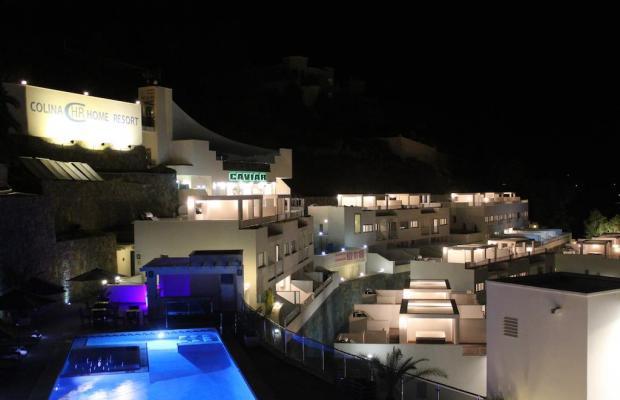 фотографии отеля Colina Home Resort изображение №27
