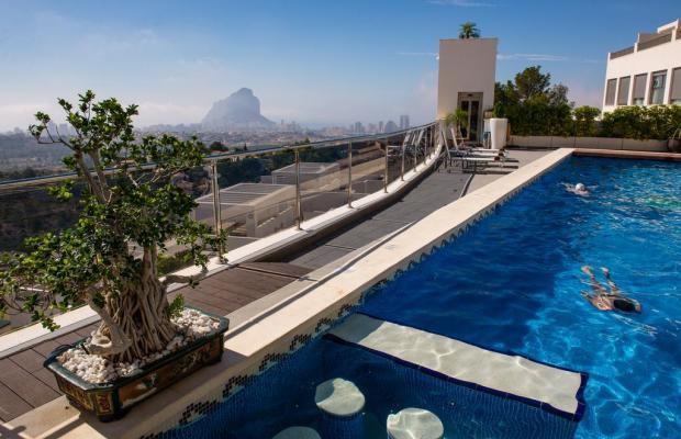фотографии отеля Colina Home Resort изображение №23