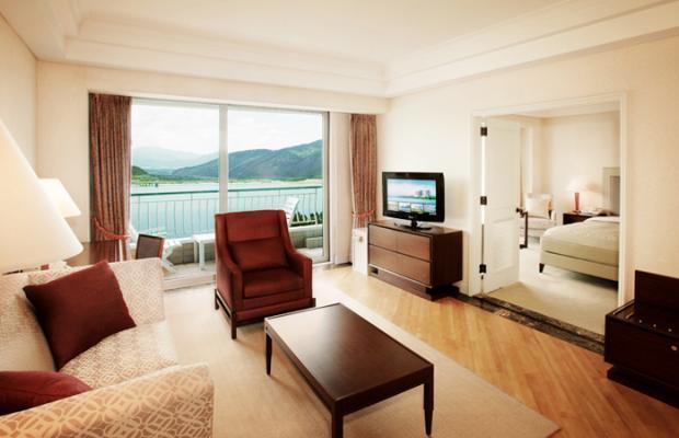 фото отеля Gyeongju Hyundai изображение №73