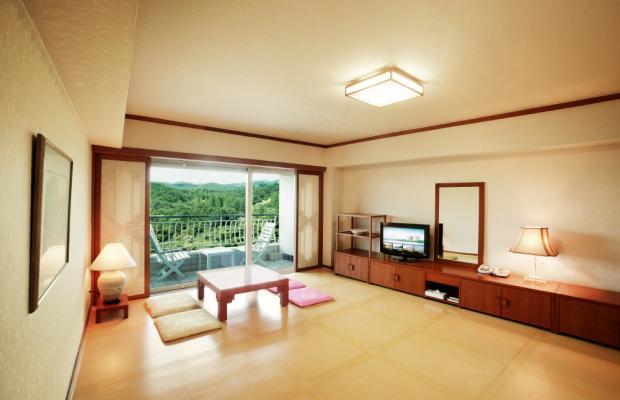 фотографии отеля Gyeongju Hyundai изображение №71